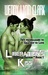 Liberation's Kiss (Robotics Faction, #1)