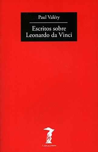 Escritos sobre Leonardo da Vinci (La balsa de la Medusa nº 4)