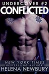 Conflicted (Undercover, #2)