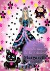 El mundo negro de la princesa Margareth
