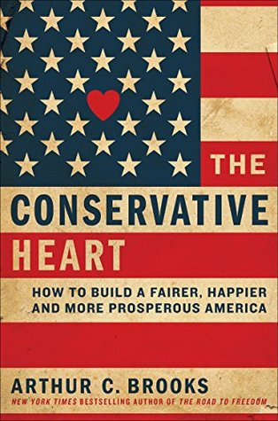 The Conservative Heart book cover