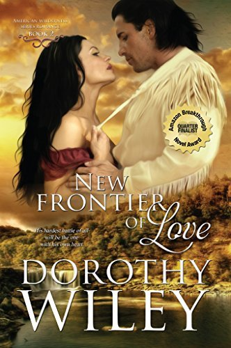 New Frontier of Love (American Wilderness #2)