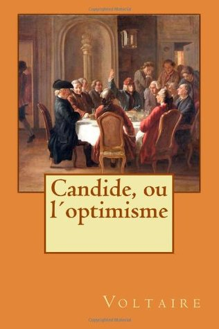 Candide Ou Loptimisme By Voltaire 4 Star Ratings