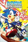 Sonic the Hedgehog Archives: Volume 3 (Sonic the Hedgehog Archives, #3)