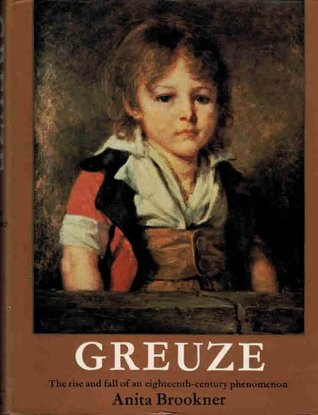 Greuze: The Rise And Fall Of An Eighteenth Century Phenomenon