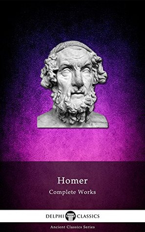 Complete Works of Homer