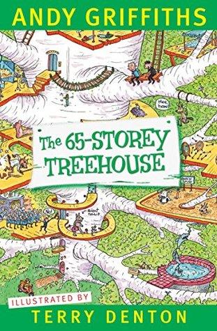 The 65-Storey Treehouse(Treehouse 5)