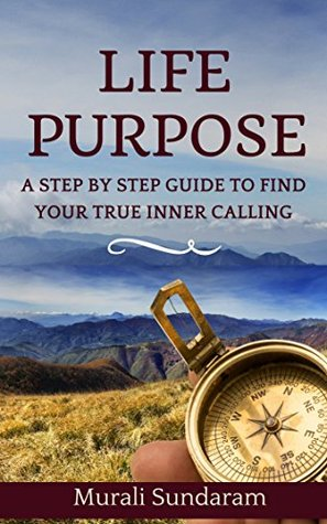 Life Purpose: How to Find Your True Purpose in Life: A Simple Do-It-Yourself Guide
