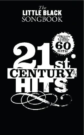 Little Black Songbook 21 Century Hits