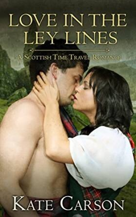 Love in the Ley Lines (The Ley Lines Trilogy #3)