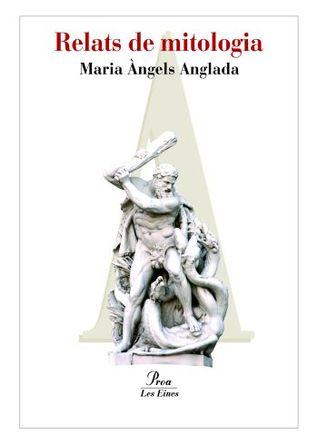 Relats de mitologia, Herois i déus