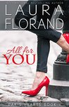 All for You (Paris Hearts, #1)