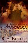 Every Blissful Moment (Hyena Heat, #4)