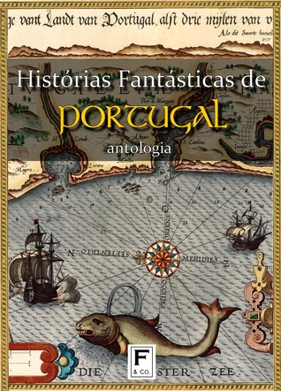 Histórias Fantásticas de Portugal