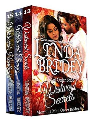 Montana Mail Order Brides Box Set: Books 13 - 15