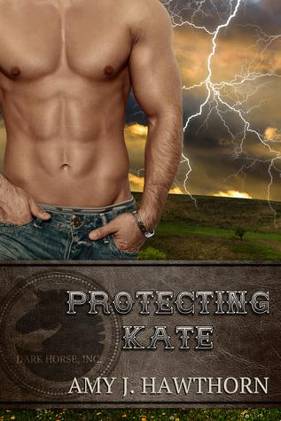 Protecting Kate (Dark Horse Inc., #1)