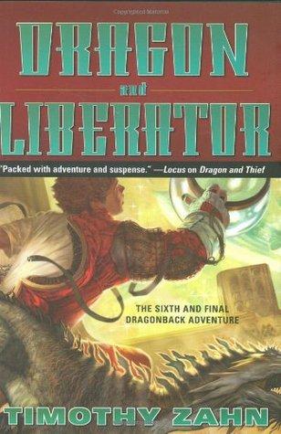 Dragon and Liberator(Dragonback 6)