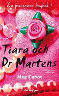 Tiara och Dr. Martens