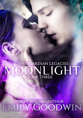 Moonlight (The Guardian Legacies #3)