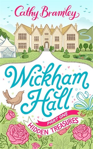 Hidden Treasures (Wickham Hall, #1)