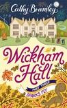 Sparks Fly (Wickham Hall, #3)