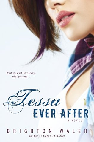 Tessa Ever After (Reluctant Hearts #2)
