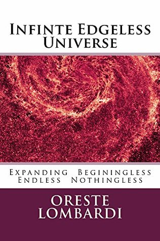 Infinte Edgeless Universe: Expanding Beginingless Endless Nothingless
