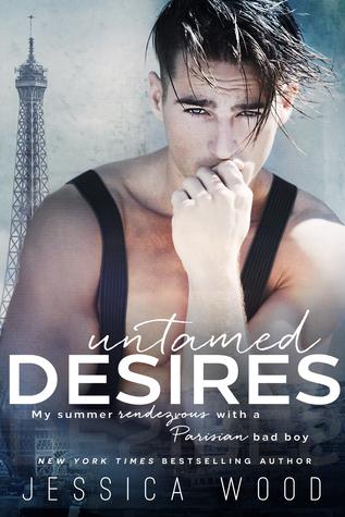Untamed Desires (Untamed, #1)