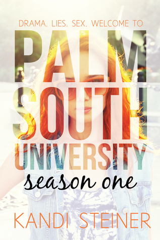 Palm South University: Season 1 Box Set