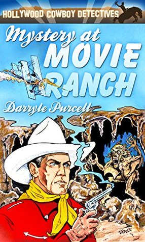 Mystery at Movie Ranch