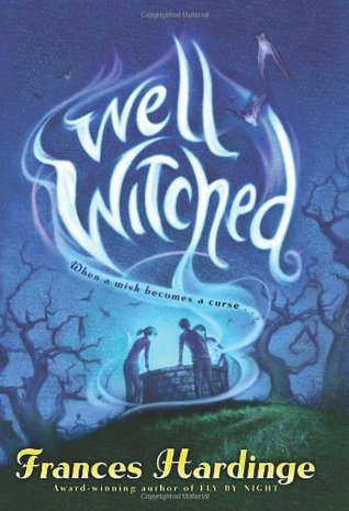 well-witched