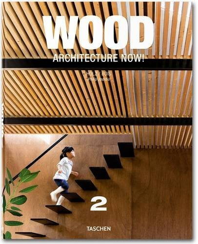 Wood Architecture Now! Vol. 2