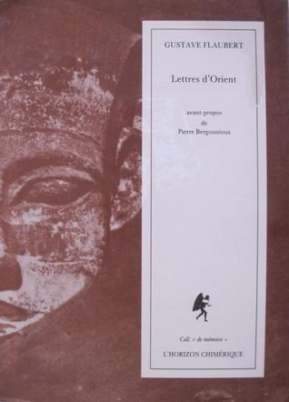 Lettres d'Orient