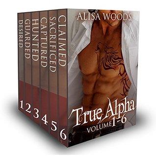 True Alpha: Complete Box Set (True Alpha #1-6)