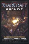 The Starcraft Archive (StarCraft, Uprising & #1-3)