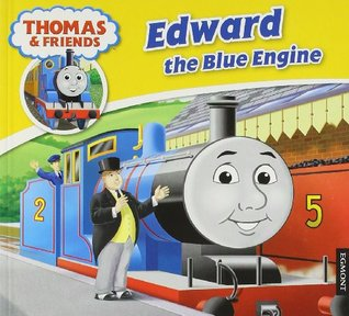Edward. Based on the Railway Series by the REV. W. Awdry