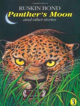 Panther's Moon and Other Stories by Ruskin Bond