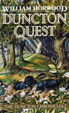 Duncton Quest (Duncton Chronicles, #2)