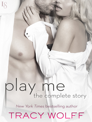 Play Me: The Complete Story (Play Me, # 1-5)