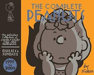 The Complete Peanuts, Vol. 25: 1999-2000