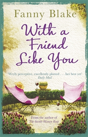 Image result for with friend like you book
