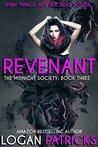 Revenant: The Midnight Society Book Three