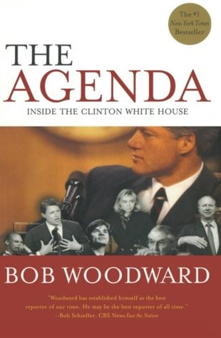the-agenda-inside-the-clinton-white-house