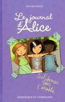 Confidences sous l'érable (Le journal d'Alice #3)