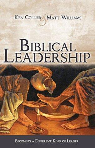 Descarga gratuita de libros de Joomla Biblical Leadership: Becoming a Different Kind of Leader