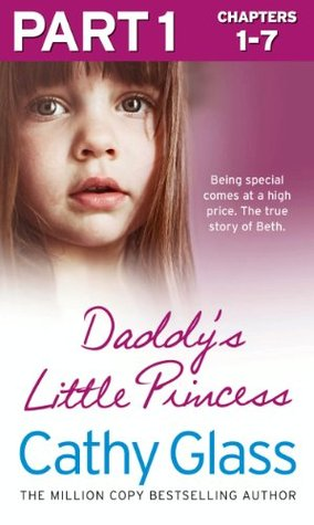 Daddy's Little Princess: Part 1 of 3