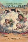 Chantarelle (The Five Stones Trilogy, #2)