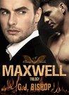 Maxwell Trilogy (Phoenix Club Volume Book 5)