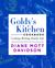 Goldy's Kitchen Cookbook by Diane Mott Davidson