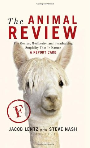 The Animal Review by Jacob Lentz